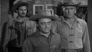 The Rifleman, Season 1 Episode 11 image