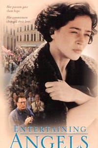 Entertaining Angels: The Dorothy Day Story as Maggie