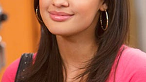 Secret Life's Francia Raisa: Adrian Wants Ricky Even More Now That He's Engaged