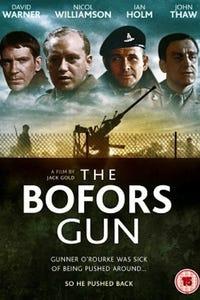 "The Bofors Gun as Terry ""Lance Bar"" Evans"
