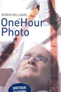 One Hour Photo as Det. James Van Der Zee