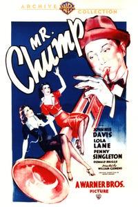 Mr. Chump as Ed Mason