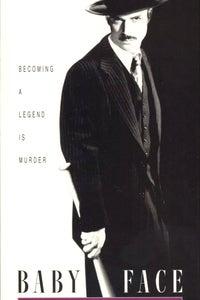 Baby Face Nelson as John Dillinger