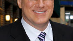 Current TV Files Countersuit Against Keith Olbermann