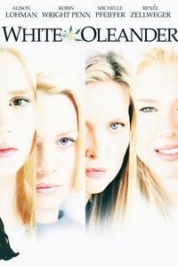 White Oleander as Hannah
