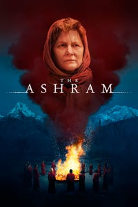 The Ashram as Jamie