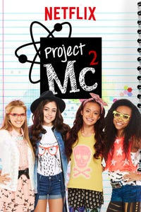 Project Mc² as The Quail