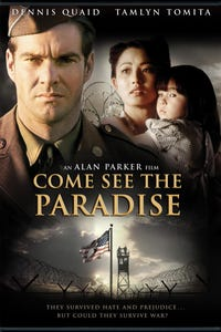 Come See the Paradise as Lily Kawamura