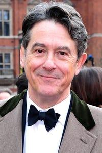 Adrian Lukis as Francis Davison