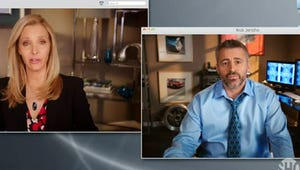 Top Videos: Breaking Bad Invite, Cleveland Kidnapping Victims, Web Therapy Teaser