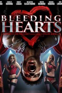 Bleeding Hearts as Lonny's Father