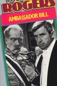Ambassador Bill as King Lothar
