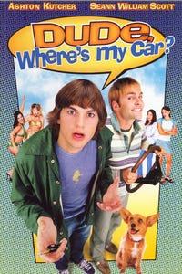 Dude, Where's My Car? as Jesse Montgomery III