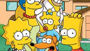 The Simpsons Cast Close to Signing Deal --- But How Much Will They Make?