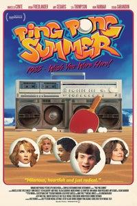 Ping Pong Summer as Randi Jammer