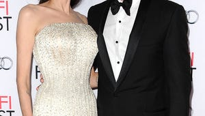 Brad Pitt and Angelina Jolie: A Timeline of Their Relationship