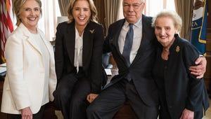 No Joke: Madam Secretary Adds Hillary Clinton as a Guest Star for Season 5