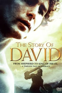 The Story of David as Michal