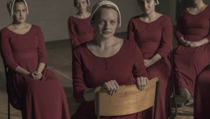 The Handmaid's Tale Season 3 Will End on Another Shocking Cliffhanger