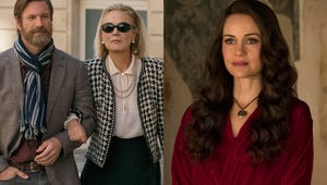 Fall TV Popularity Contest: Did The Haunting of Hill House Give You Chills?