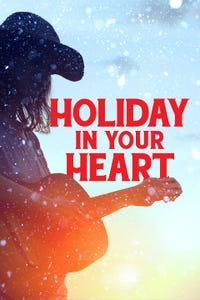 Holiday in Your Heart as Herself