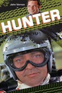 Hunter as Treadway