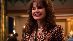 GLOW's Season 3 Trailer Unleashes Geena Davis in Vegas
