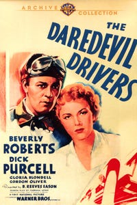 The Daredevil Drivers as Bill Foster