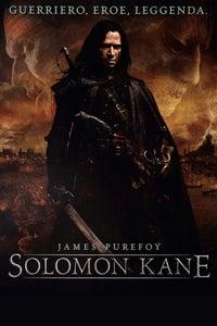Solomon Kane as McNess
