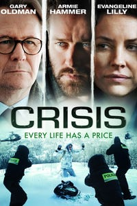 Crisis as Dr. Tyrone Brower