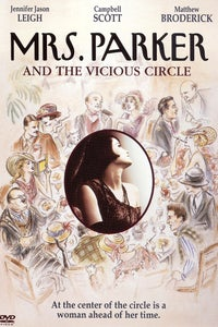 Mrs. Parker and the Vicious Circle as Alan Campbell