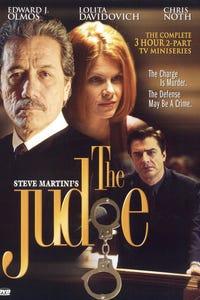 Steve Martini's 'The Judge'