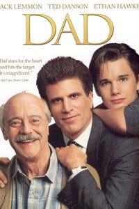 Dad as John Tremont