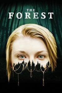 A floresta as Sara/Jess Price
