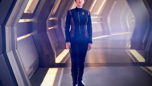 Is Star Trek: Discovery's Tilly on the Autism Spectrum?
