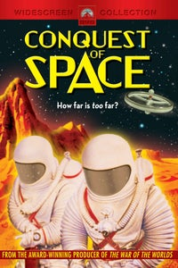 Conquest of Space as Cooper