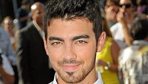 Joe Jonas Headed to 90210 as Adrianna's Date