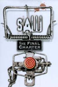 Saw: The Final Chapter as Bobby