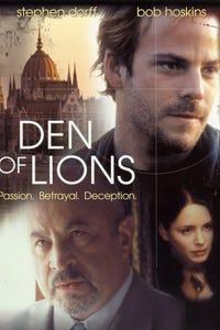 Den of Lions as Hosni