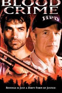 Blood Crime as Daniel Pruitt