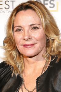 Kim Cattrall as Susan