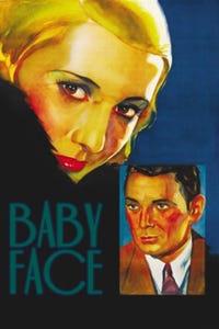 Baby Face as Bank Clerk, Paris