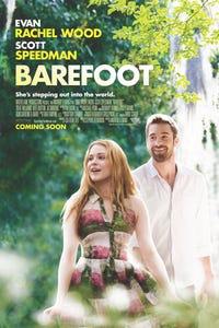 Barefoot as Businessman