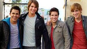 Tonight's TV Hot List: Friday, June 18, 2010