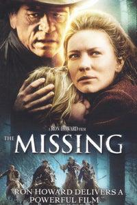 The Missing as Brake Baldwin