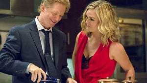 Exclusive First Look: Julia Stiles and Eric Stoltz Team Up for WIGS Season 3 in Blue