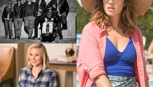 11 Shows to Stream with Your Family for Thanksgiving