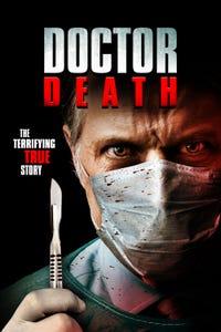 Doctor Death as Dr. Randolf