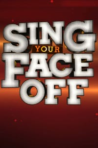 Sing Your Face Off