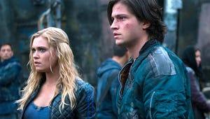 The 100 Midseason Finale: Will Clarke Sacrifice Finn?